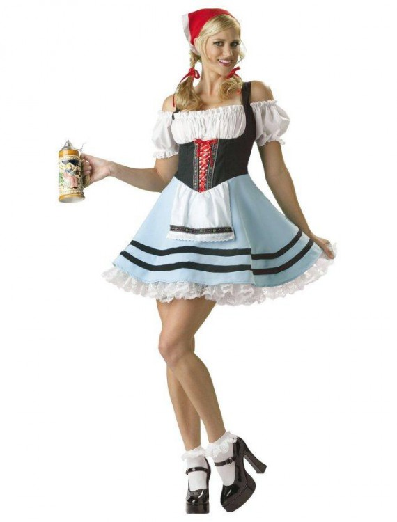 Gretel Elite Collection Adult Costume
