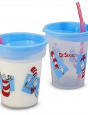 Dr. Seuss Cat in the Hat Tumbler