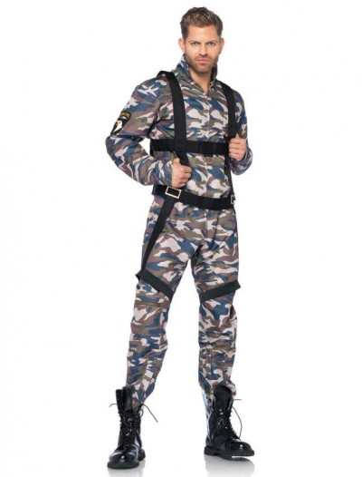Paratrooper Uniform