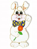 30 Harvey Rabbit Jointed Cutout