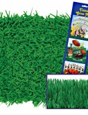 Green Grass Tissue Mats (2 count)