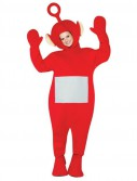 Teletubbies: Po Adult Costume