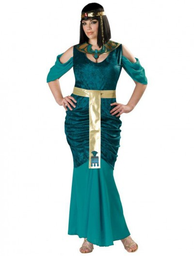 Egyptian Jewel Adult Plus Costume