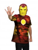 Iron Man Tween Costume Kit