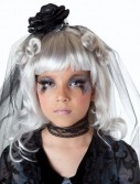 Lace Choker Child