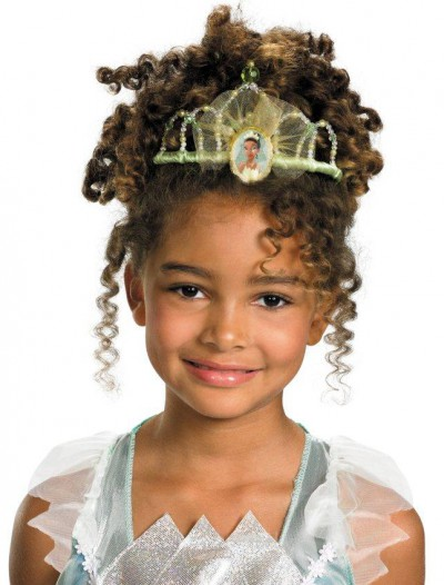 Disney Princess - Princess Tiana Tiara (Child)