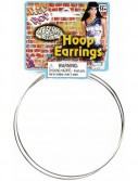 Hip Hop Jumbo Hoop Earrings