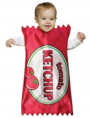 Ketchup Bunting Infant Costume