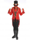 Underworld Ringmaster Adult Plus Costume