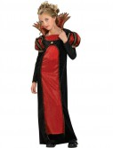 Scarlet Vamptessa Deluxe Child Costume