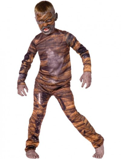 Mummy Child Costume