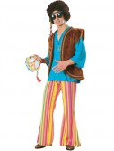 John Q. Woodstock Adult Costume