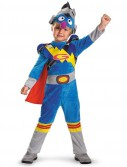 Sesame Street Super Grover 2.0 Infant / Toddler Costume