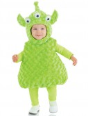 Alien Toddler / Child Costume