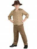 Indiana Jones - Indiana Jones Child Costume
