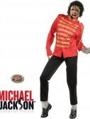 Military Prince Red Adult Costume