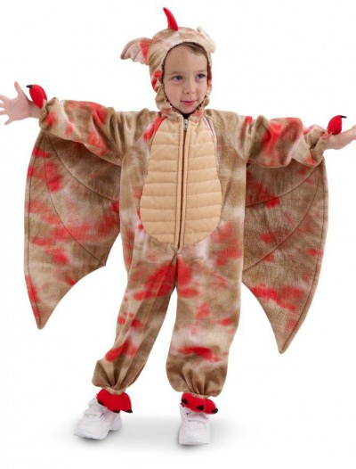 Red Dragon Toddler / Child Costume