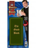 Bottle in a Book Adult Accessory