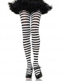 Striped Tights Adult