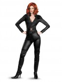 The Avengers Black Widow Deluxe Adult Plus Costume