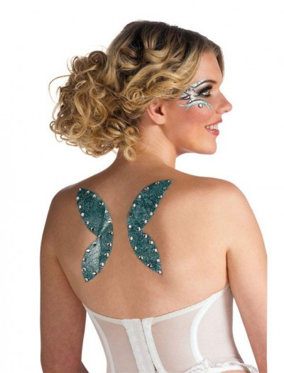 Fairy Wings Tattoo
