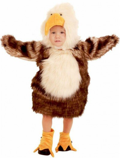 Bald Eagle Toddler / Child costume