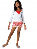 High School Musical 2 Gabriella Lifeguard Child Costume