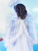Pretty Angel Wings Child