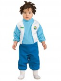 Go  Diego  Go - Diego EZ-On Romper Infant Costume