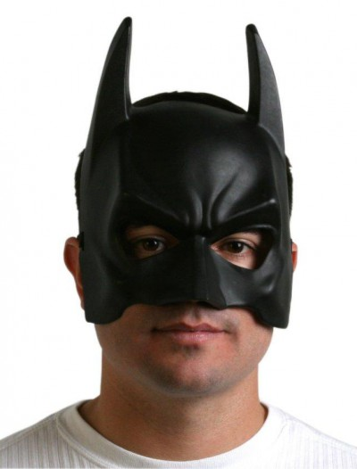 Batman The Dark Knight Rises Adult Mask