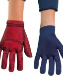 The Avengers Captain America Child Gloves