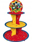 Disney Mickey Fun and Friends Cupcake Stand