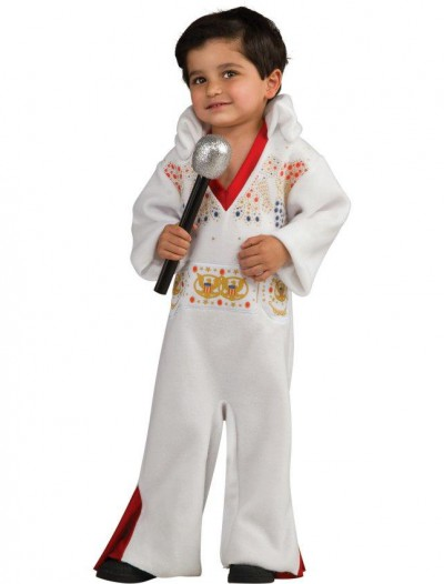 Elvis Infant / Toddler Costume