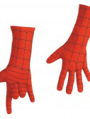 Spider-Man Deluxe Adult Gloves