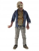 The Walking Dead - Decomposed Deluxe Child Costume