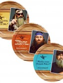 Duck Dynasty Dinner Plates (8 count)