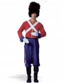 Toy Soldier Adult Costume