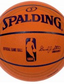 Spalding Basketball - Dinner Plates (18 count)
