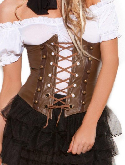 Steampunk Adult Corset