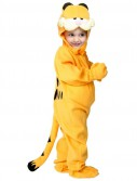 Garfield Child Costume