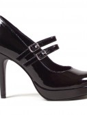 Black Jane Adult Shoes