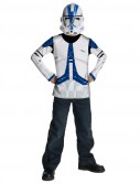 Star Wars Clone Trooper Child Costume Kit