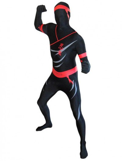 Ninja Adult Morphsuit