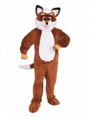 Promotional Fox Adult Costume