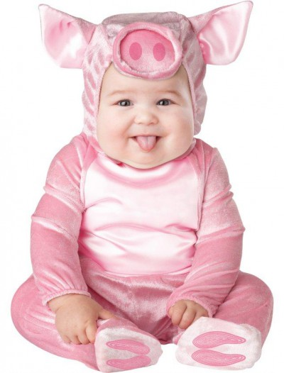 This Lil' Piggy Infant / Toddler Costume