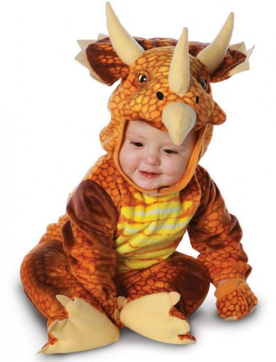 Triceratops Infant / Toddler Costume