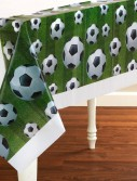 Team Sports Soccer - Plastic Tablecover