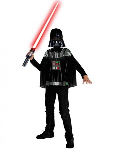 Star Wars Darth Vader Child Costume Kit