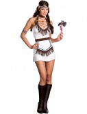 Native Knockout Adult Costume