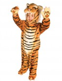 Brown Tiger Infant / Toddler Costume
